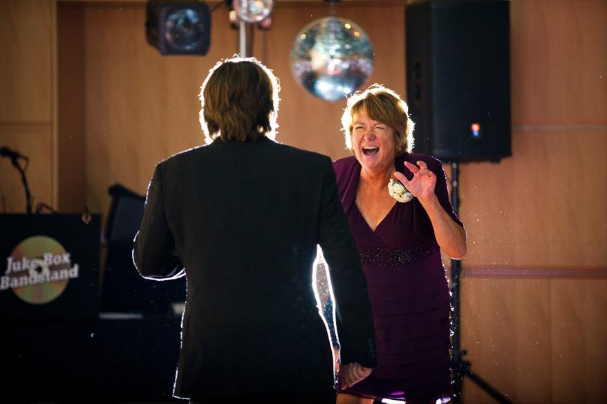 412 Overture Center Wedding Madison   Mattie and John