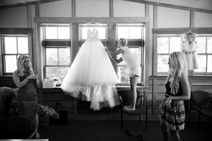 415 Schlitz Audubon Fairytale Wedding Whimsical Milwaukee Photographer   Tiffany Greg Enchanted Forest