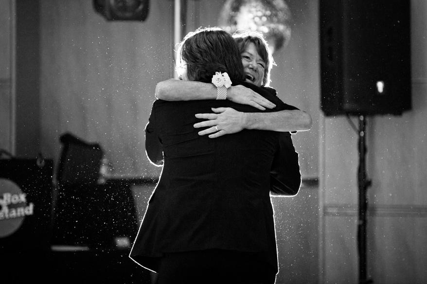 421 Overture Center Wedding Madison   Mattie and John
