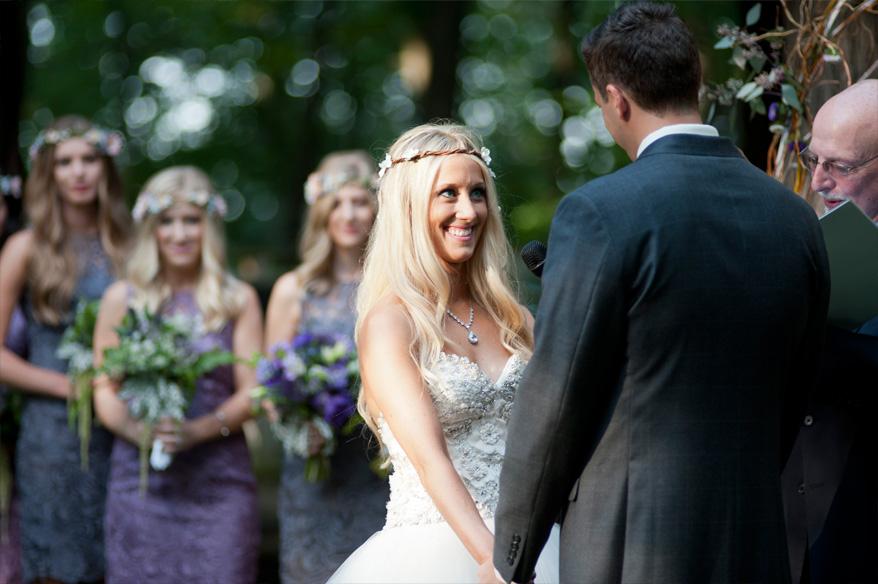 441 Schlitz Audubon Fairytale Wedding Whimsical Milwaukee Photographer   Tiffany Greg Enchanted Forest