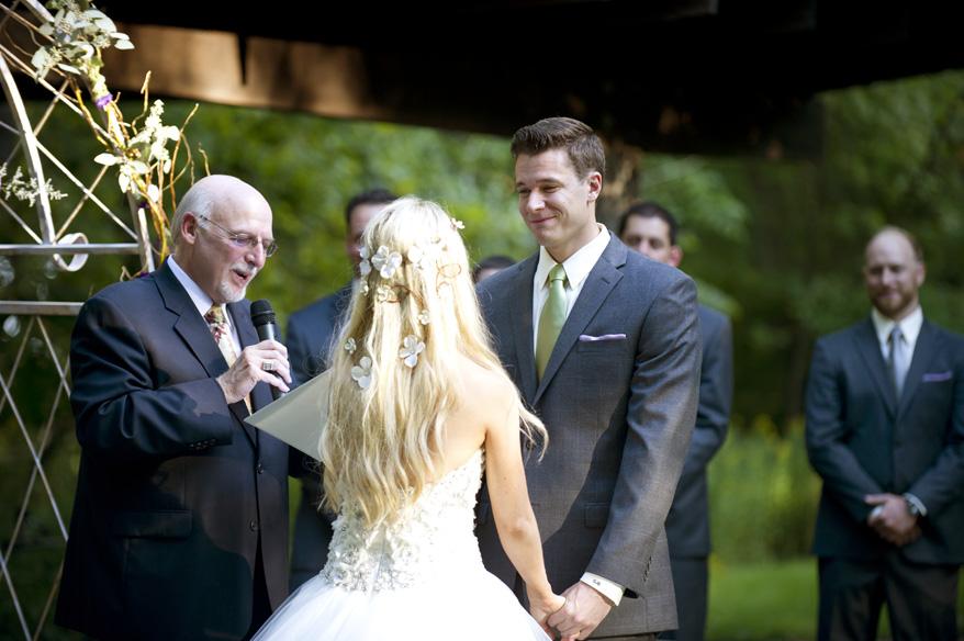45b1 Schlitz Audubon Fairytale Wedding Whimsical Milwaukee Photographer   Tiffany Greg Enchanted Forest