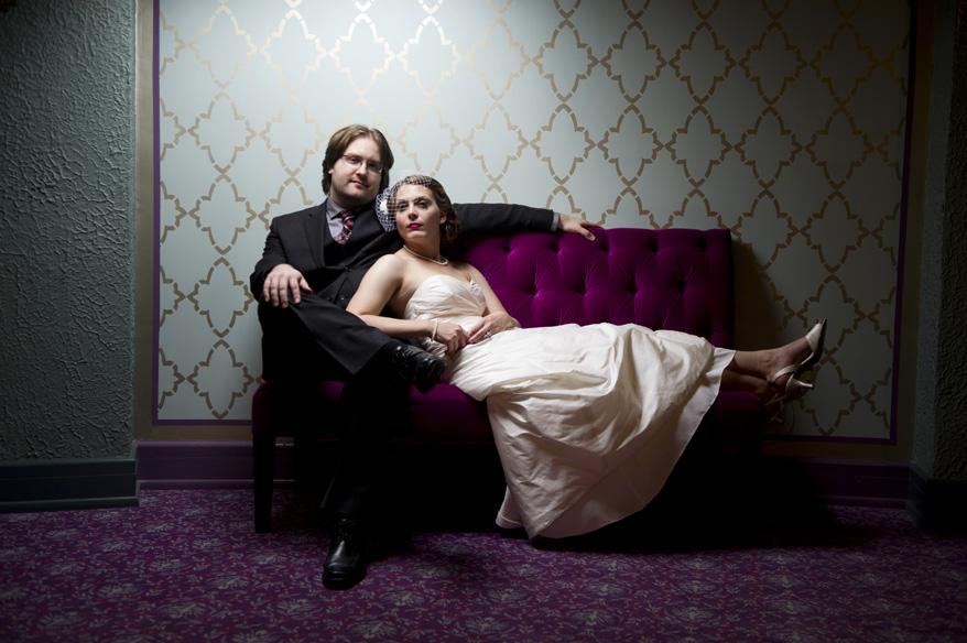 461 Overture Center Wedding Madison   Mattie and John
