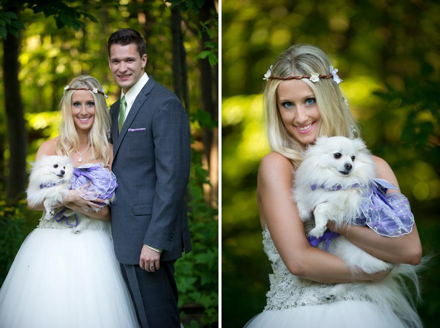 501 Schlitz Audubon Fairytale Wedding Whimsical Milwaukee Photographer   Tiffany Greg Enchanted Forest