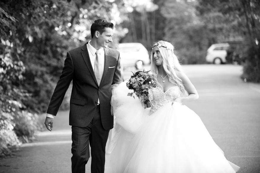 511 Schlitz Audubon Fairytale Wedding Whimsical Milwaukee Photographer   Tiffany Greg Enchanted Forest