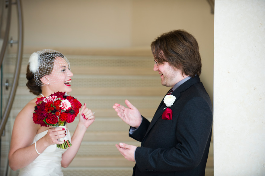 53 Overture Center Wedding Madison   Mattie and John