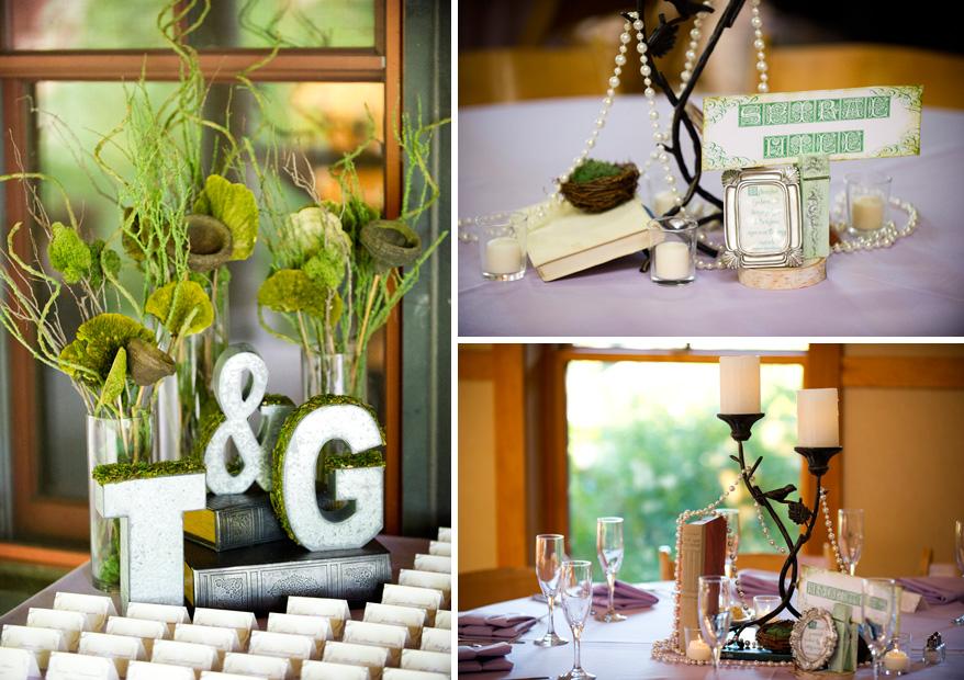 531 Schlitz Audubon Fairytale Wedding Whimsical Milwaukee Photographer   Tiffany Greg Enchanted Forest