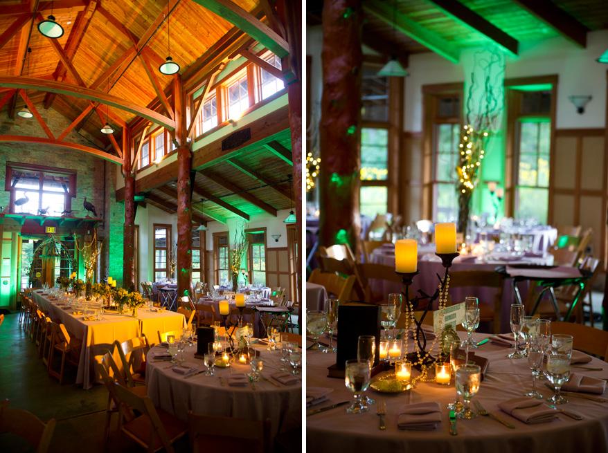 541 Schlitz Audubon Fairytale Wedding Whimsical Milwaukee Photographer   Tiffany Greg Enchanted Forest