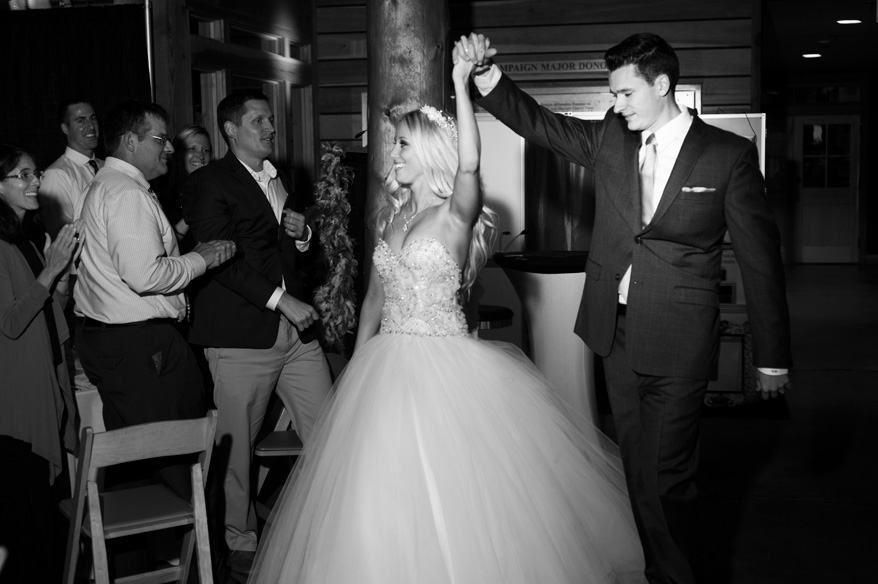 56 Schlitz Audubon Fairytale Wedding Whimsical Milwaukee Photographer   Tiffany Greg Enchanted Forest