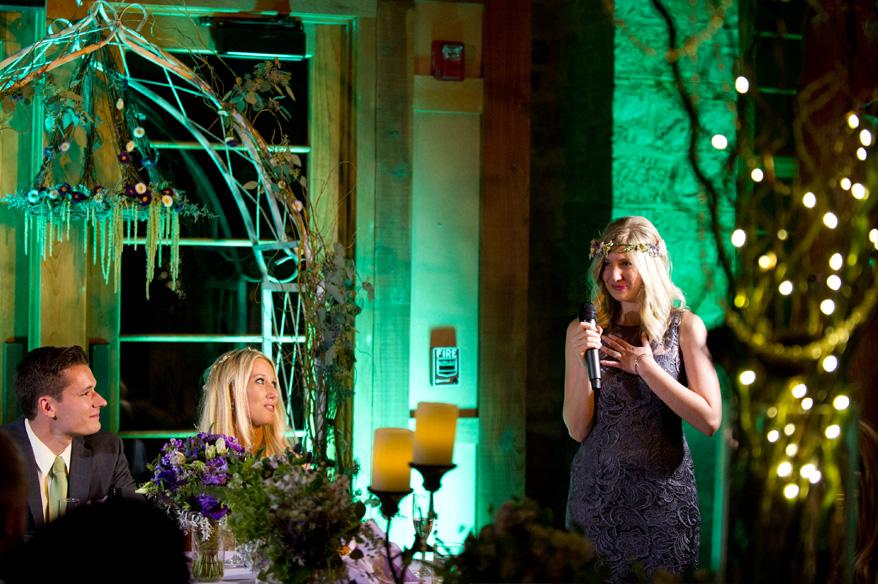 59 Schlitz Audubon Fairytale Wedding Whimsical Milwaukee Photographer   Tiffany Greg Enchanted Forest