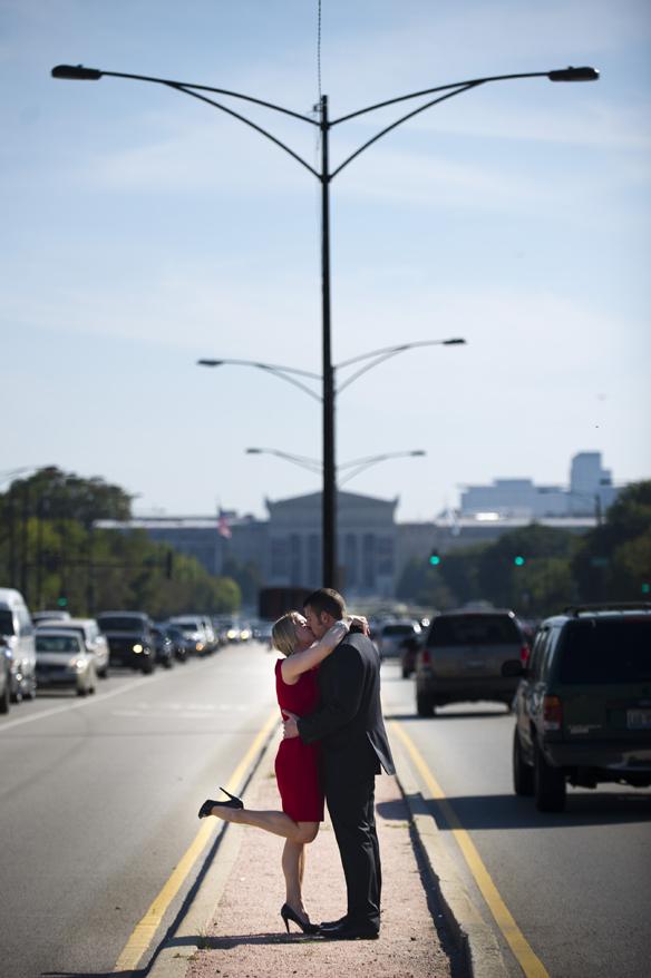620 Chicago Engagement Photos Milwaukee Photographer   Anna and Matt