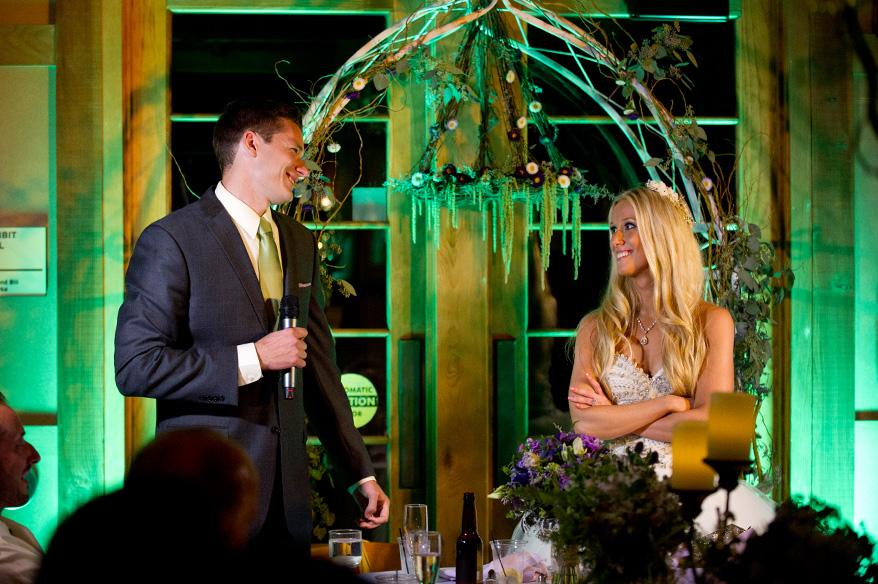 621 Schlitz Audubon Fairytale Wedding Whimsical Milwaukee Photographer   Tiffany Greg Enchanted Forest