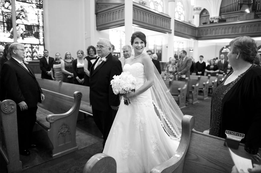 12 Modern Milwaukee Wedding Photographer   Harley Chrome   Grace Church   Karie and Matt