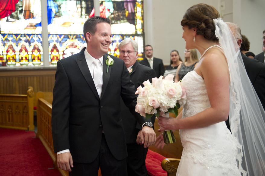14 Modern Milwaukee Wedding Photographer   Harley Chrome   Grace Church   Karie and Matt