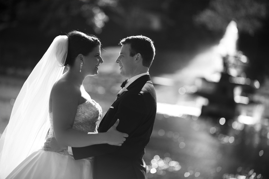 144 Grain Exchange Villa Terrace Wedding Photos   Carly and Andrew