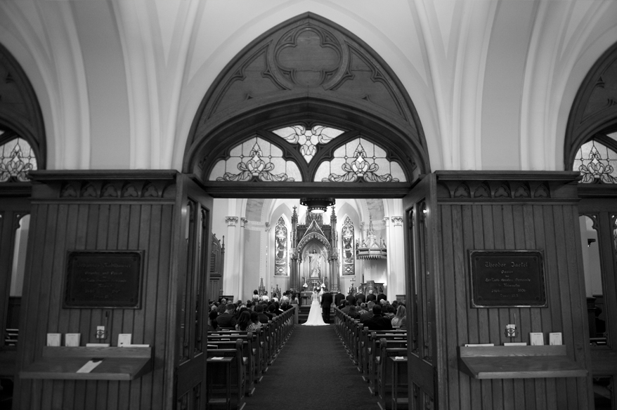 16 Modern Milwaukee Wedding Photographer   Harley Chrome   Grace Church   Karie and Matt