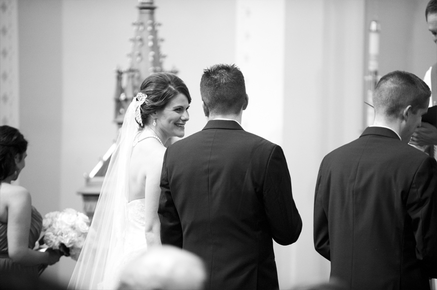 18 Modern Milwaukee Wedding Photographer   Harley Chrome   Grace Church   Karie and Matt