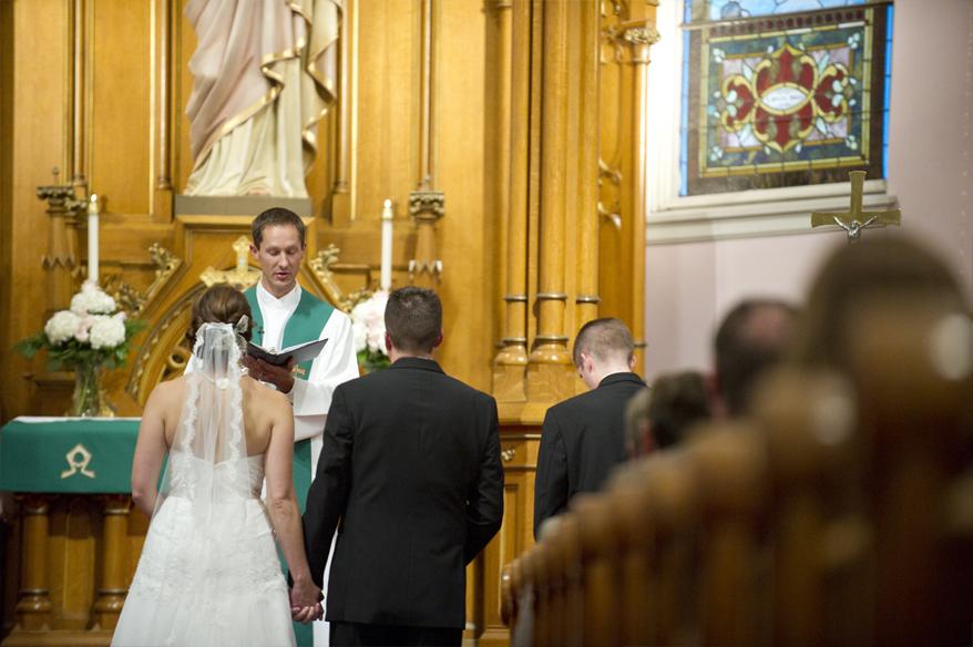 19 Modern Milwaukee Wedding Photographer   Harley Chrome   Grace Church   Karie and Matt