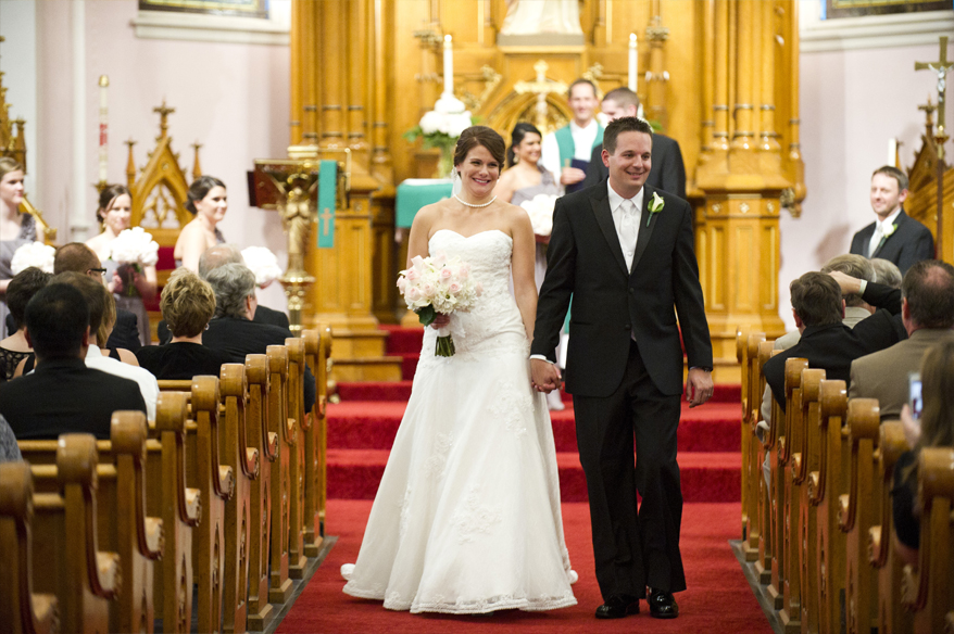 20 Modern Milwaukee Wedding Photographer   Harley Chrome   Grace Church   Karie and Matt