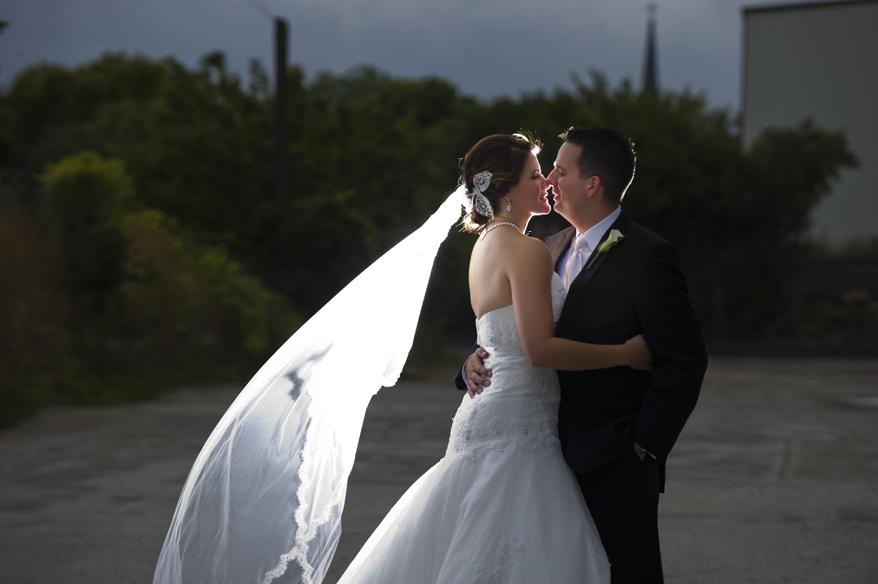 21d2 Modern Milwaukee Wedding Photographer   Harley Chrome   Grace Church   Karie and Matt