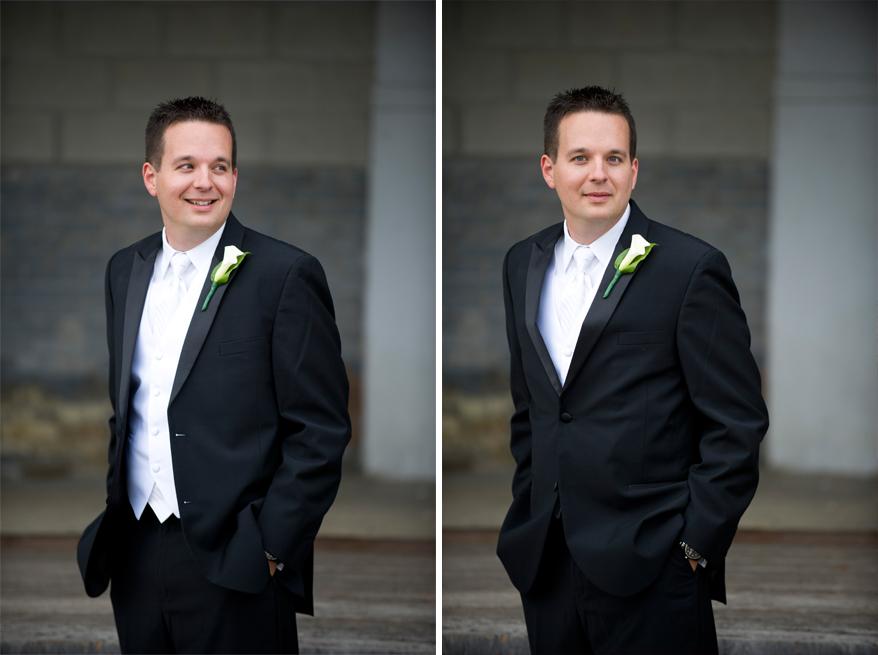 21g Modern Milwaukee Wedding Photographer   Harley Chrome   Grace Church   Karie and Matt
