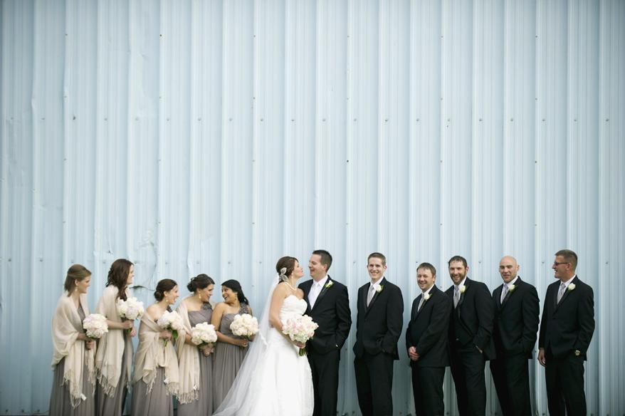 22c2 Modern Milwaukee Wedding Photographer   Harley Chrome   Grace Church   Karie and Matt