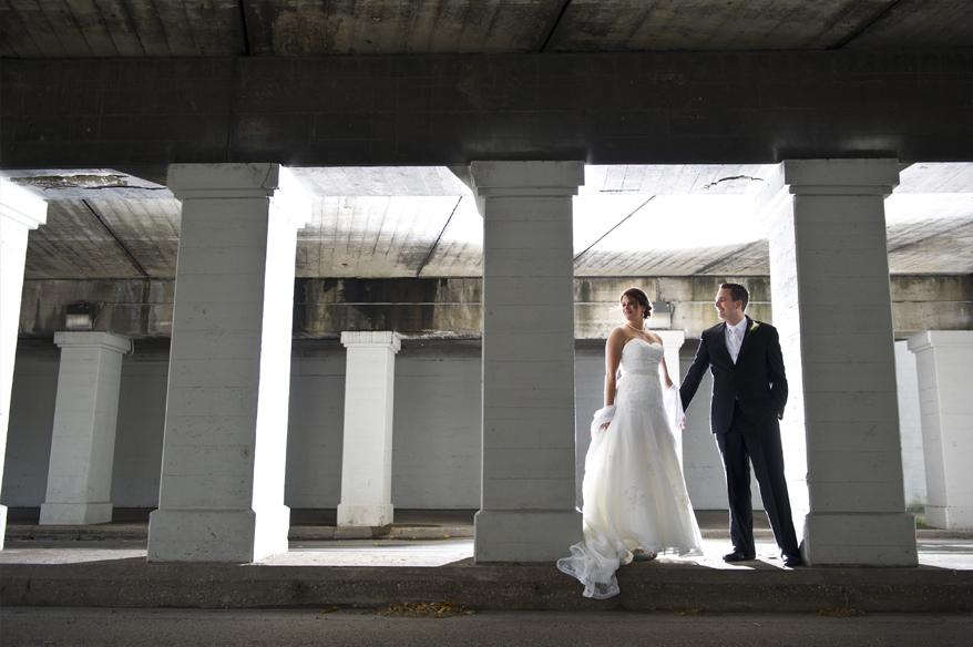 24 Modern Milwaukee Wedding Photographer   Harley Chrome   Grace Church   Karie and Matt