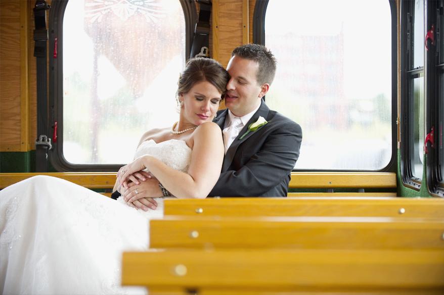 24b Modern Milwaukee Wedding Photographer   Harley Chrome   Grace Church   Karie and Matt