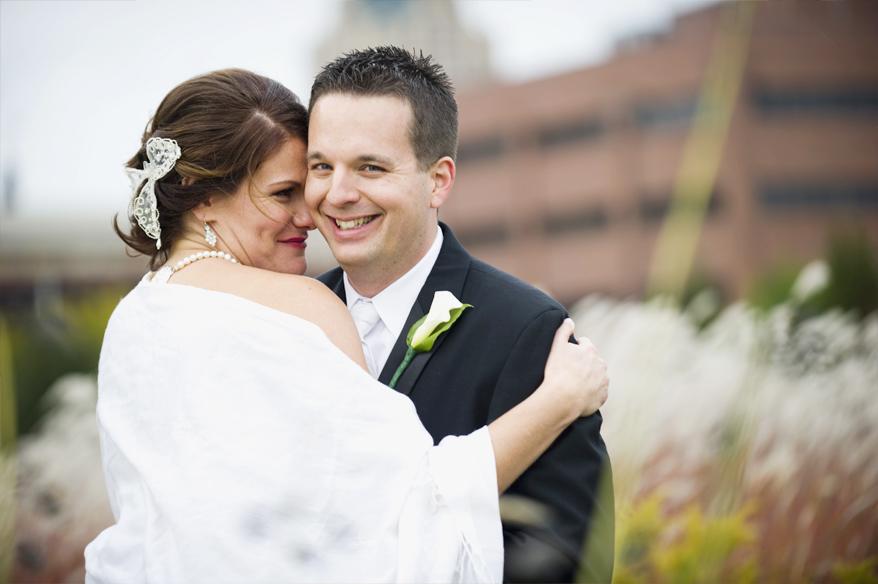 25 Modern Milwaukee Wedding Photographer   Harley Chrome   Grace Church   Karie and Matt