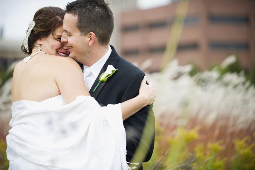 25b Modern Milwaukee Wedding Photographer   Harley Chrome   Grace Church   Karie and Matt