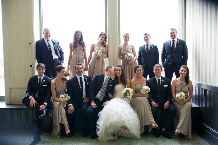 274 Pritzlaff Wedding Photos Milwaukee   Classic Romantic   Carly and Brian