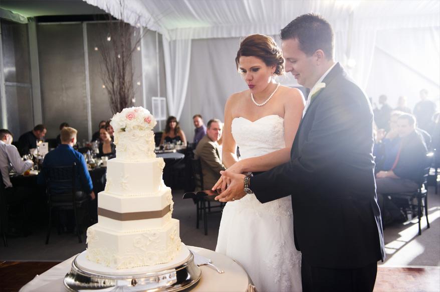 32 Modern Milwaukee Wedding Photographer   Harley Chrome   Grace Church   Karie and Matt
