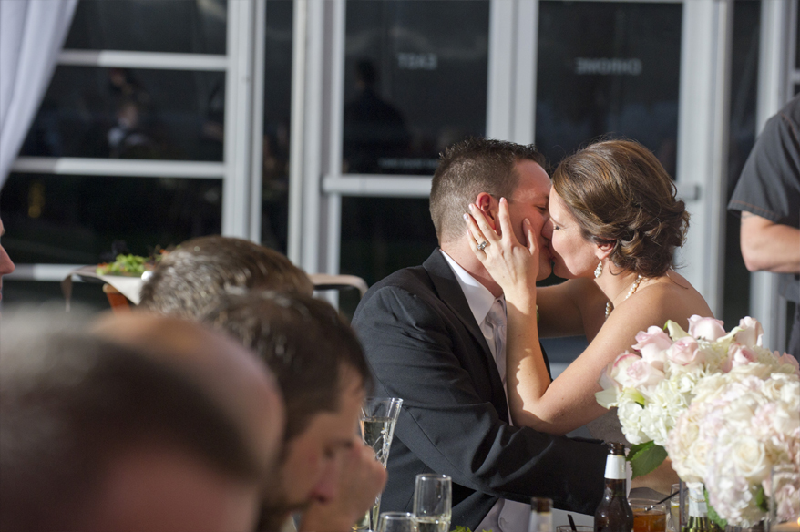 33 Modern Milwaukee Wedding Photographer   Harley Chrome   Grace Church   Karie and Matt