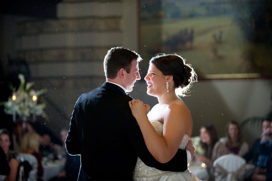 335 Grain Exchange Villa Terrace Wedding Photos   Carly and Andrew