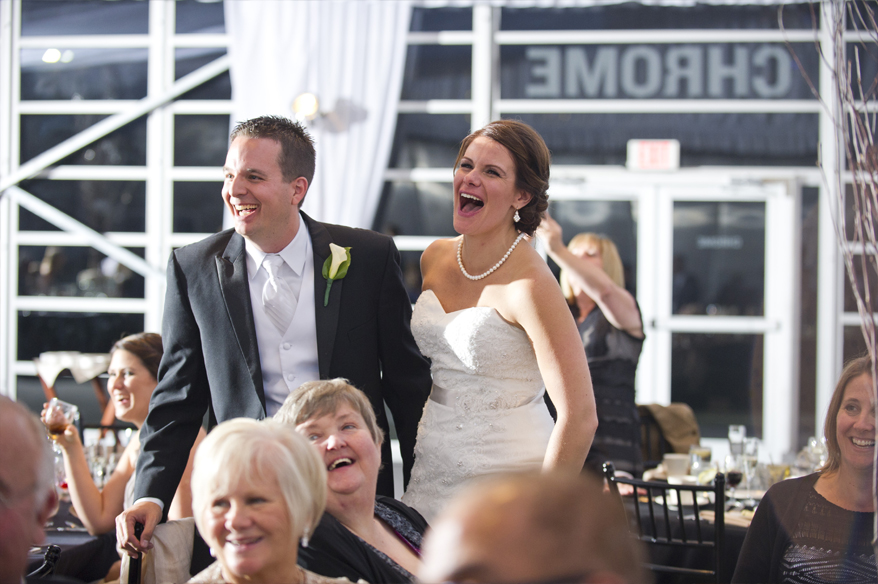 35 Modern Milwaukee Wedding Photographer   Harley Chrome   Grace Church   Karie and Matt