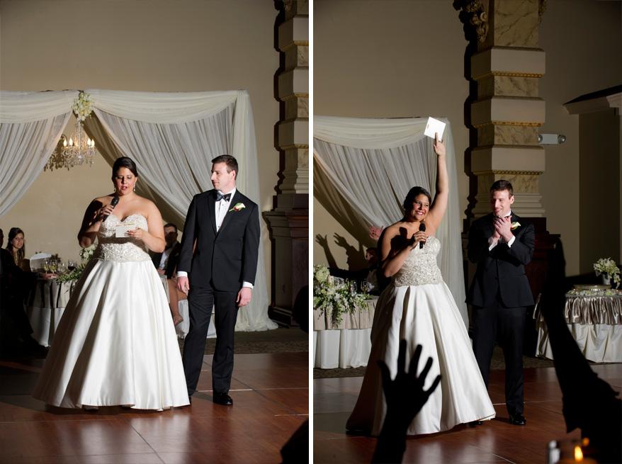 385 Grain Exchange Villa Terrace Wedding Photos   Carly and Andrew
