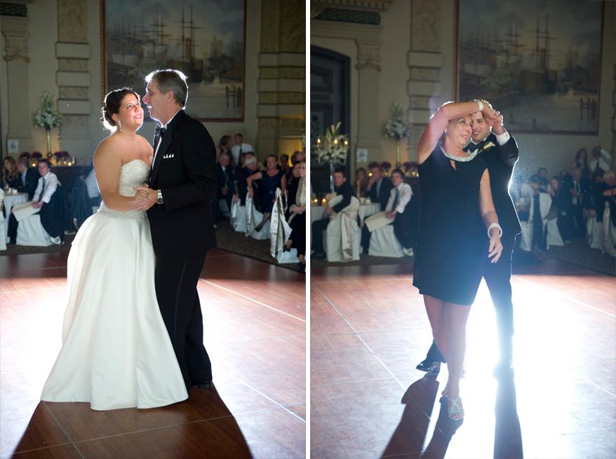 405 Grain Exchange Villa Terrace Wedding Photos   Carly and Andrew