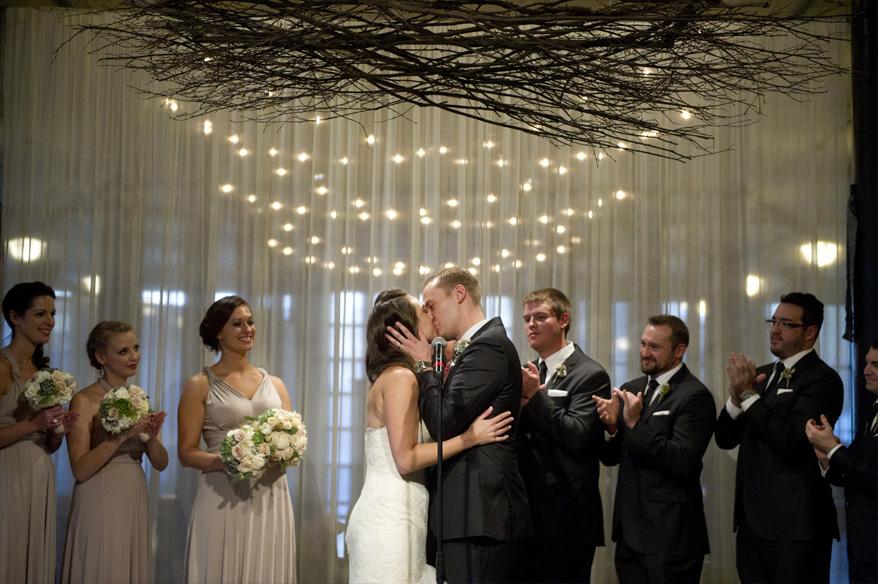 441 Pritzlaff Wedding Photos Milwaukee   Classic Romantic   Carly and Brian