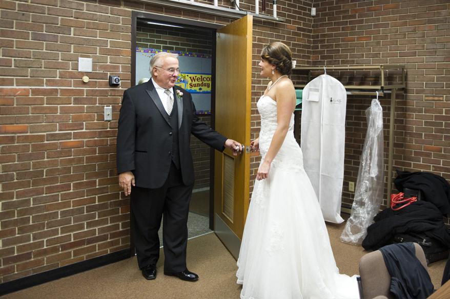 5 Modern Milwaukee Wedding Photographer   Harley Chrome   Grace Church   Karie and Matt