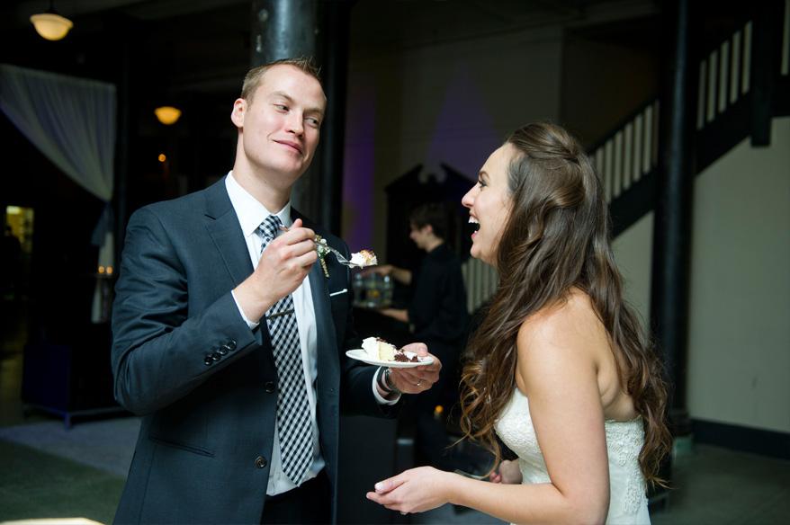534 Pritzlaff Wedding Photos Milwaukee   Classic Romantic   Carly and Brian