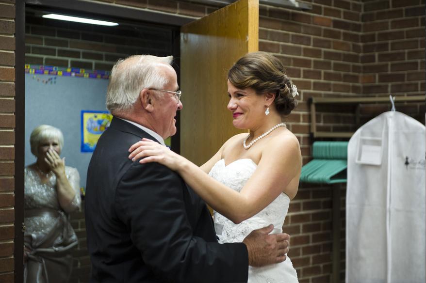 6 Modern Milwaukee Wedding Photographer   Harley Chrome   Grace Church   Karie and Matt