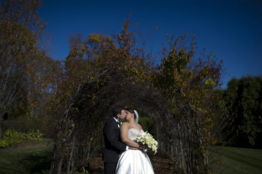 85 Grain Exchange Villa Terrace Wedding Photos   Carly and Andrew