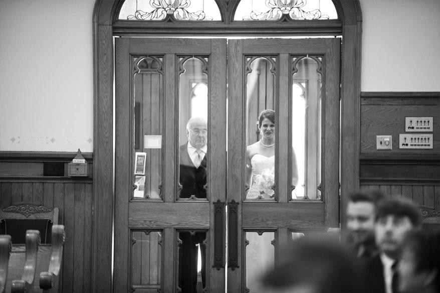 9 Modern Milwaukee Wedding Photographer   Harley Chrome   Grace Church   Karie and Matt
