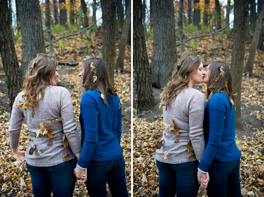 114 Hubbard Park Engagement Session   Kristy and Patricia   LGBT
