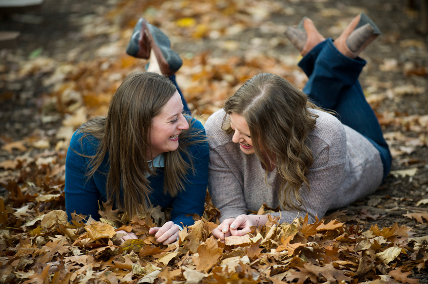 41 Hubbard Park Engagement Session   Kristy and Patricia   LGBT